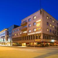 Original Sokos Hotel Vaakuna Joensuu, hotel in Joensuu