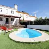 Magnífica casa con piscina privada, hotel en Montejaque