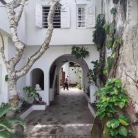 Palm Villa Mirissa