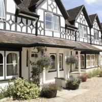 South Lawn Hotel, hotel in Lymington