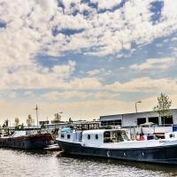 B&B Woonschip Robbedoes