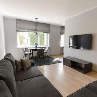 Flat For Rent Panevezys