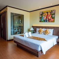 The LD Pattaya Hotel