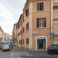 At the heart of Monti - via dei Capocci