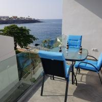 CHALET with SEA views and Parking