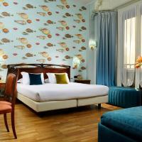 Hotel Continental Genova, khách sạn ở Genoa