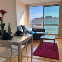 Harley Serviced Apartments - Broughton House