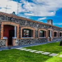 Hotel Xochicaltzin