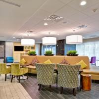 Home2 Suites By Hilton Baytown, Texas