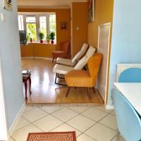 Nice Minimalist 3 bedroom House