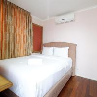 Premium Location 2BR Apartment @ FX Residence By Travelio