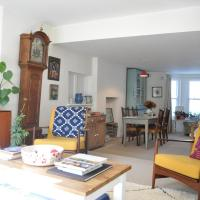 2 Bedroom Apartment with Garden in Hackney