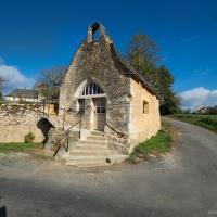 La Chapelle Enchantee