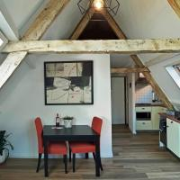 Historic City Centre Loft