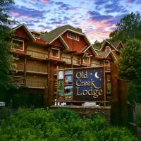 Old Creek Lodge