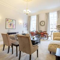 Huge Luxury Townhouse in the City Centre