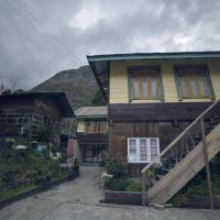 OurGuest Bichu Homestay