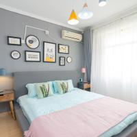 Qingdao Shinan·Wusi Square· Locals Apartment 00007130