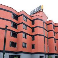 Hotel Siesta del Sur
