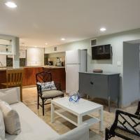 Cozy Private Miami Apartment