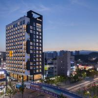 강릉 씨티 호텔