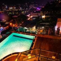 Sevana City Hotel