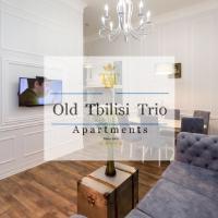 Old Tbilisi Trio Apartments