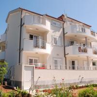 Apartments Dakic