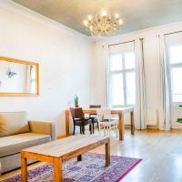 Apartment Winsstr. 68