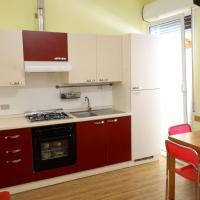 Appartamento Holiday Rimini 100mt dal mare
