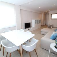 Apartamento Playa Fontanilla