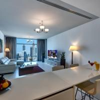 J5 One Bedroom Apartment Holiday Homes DIFC