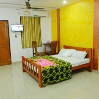 New Regal Tourist Home