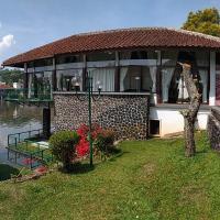 Villa L1 Bukit Danau Puncak
