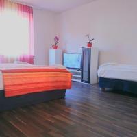 AVI City Apartments BismarckHouse