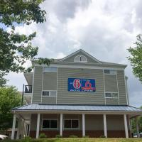 Motel 6 Greensboro, NC - I-40