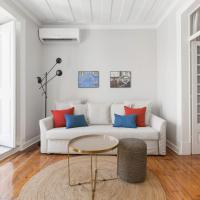 Charming Apartment Rua da Rosa 33