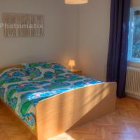 Apartment House Potnik