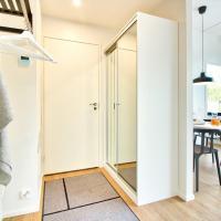 Forenom Serviced Apartments Turku Virusmäentie