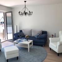 Penthouse Ferienwohnung Herrsching