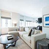 Exclusive 2 Bed Mayfair Apartment with Private Terrace