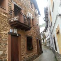 Casa Rural El Chorritero