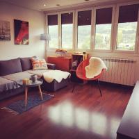Apartamento Jaizkibel
