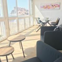 OceanTerrace Apartment Esmeralda