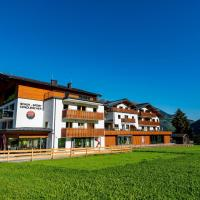 Appartement-Pension Kendlbacher