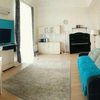 Apartment on Sumskaya