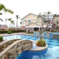 Marcelin's Place Pacific Residence Ususan Taguig