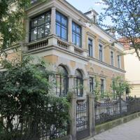 Villa Barbara Dresden