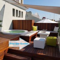 BONNIES Suites & Spa Valencia