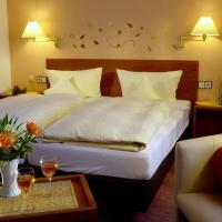 Garni Hotel & Ferienwohnungen Seeschlößchen